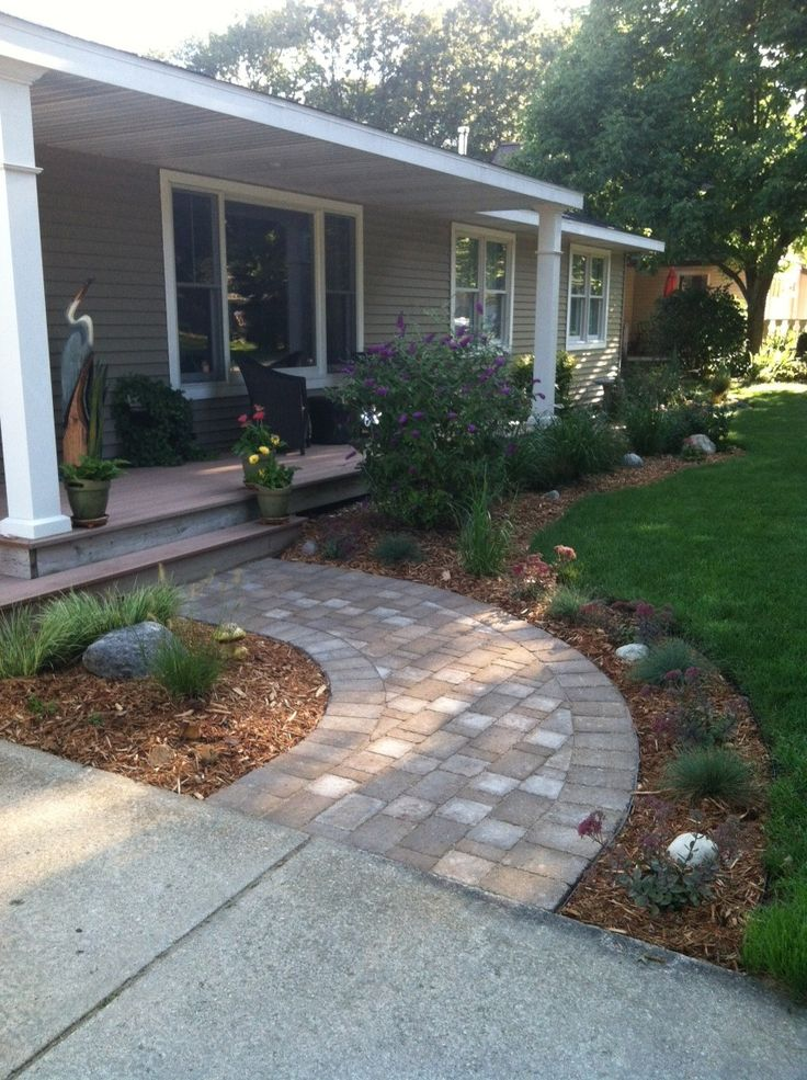 51 Best Pavers Pavement Images On Pinterest Backyard