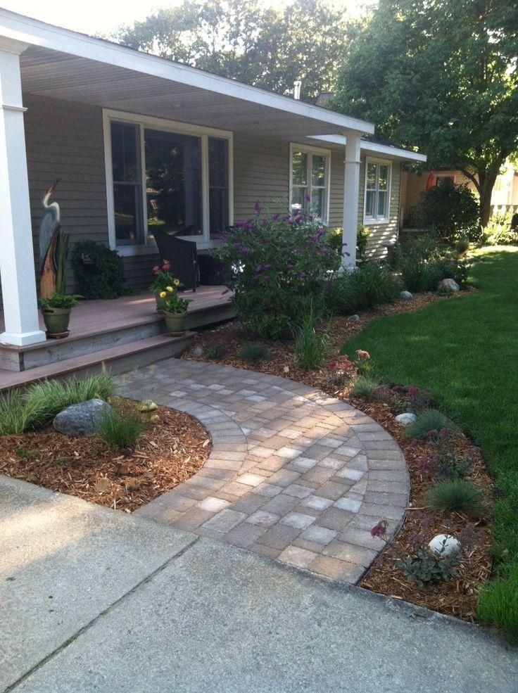 walkway paver patio designs 60 best Walkway Ideas images on Pinterest | Walkway ideas