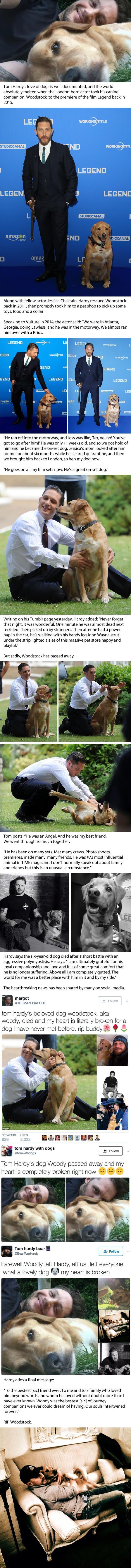 Sweet story.