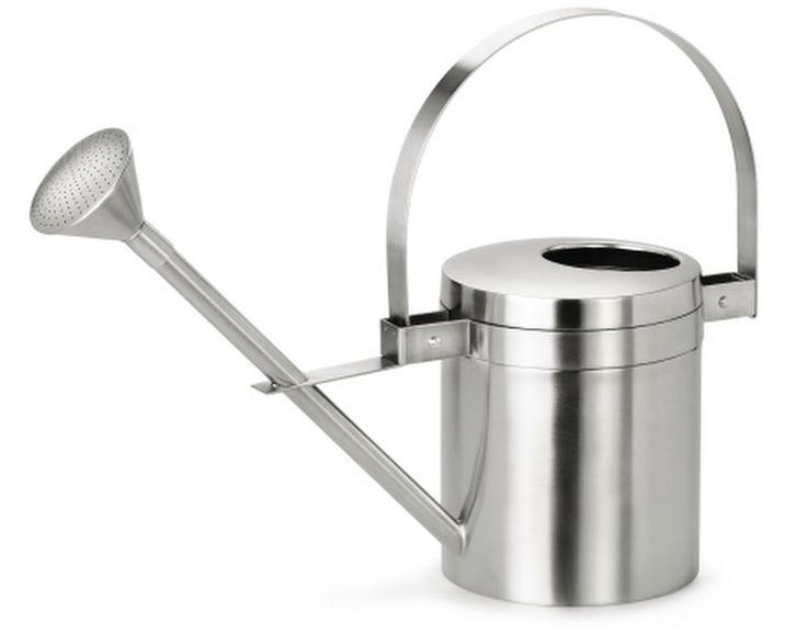 watering can 5 l, w/rose, AGU