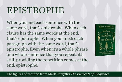 The 100 Best Rhetorical Devices And Strategies Images On Pinterest