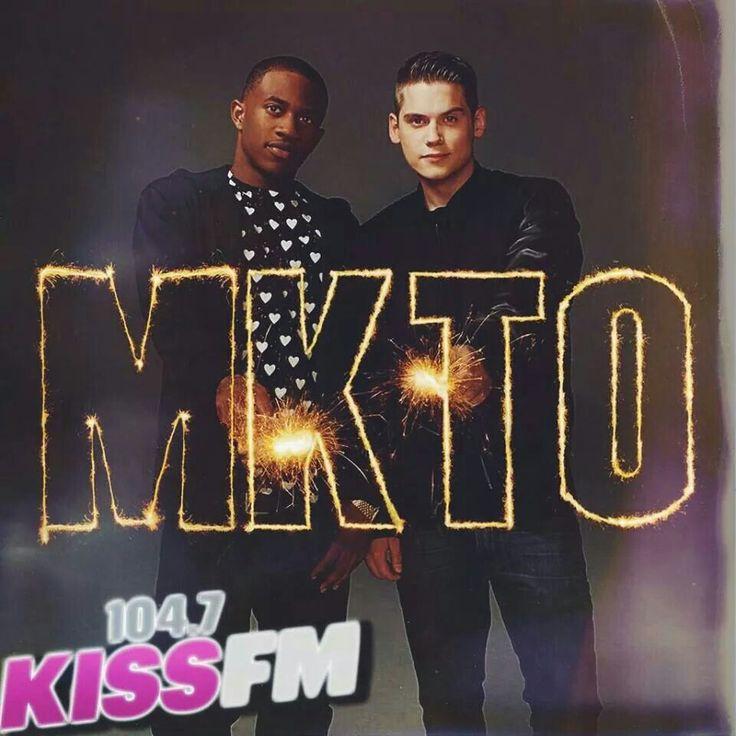 Lyric mkto classic lyrics : 122 best MKTO images on Pinterest | Tony oller, Bad girls and Clocks