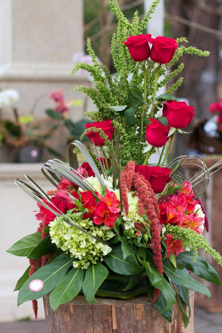 7 Best Arreglos Florales Images On Pinterest Flower Arrangements