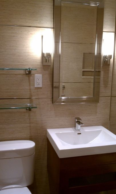 10 best images about 5x7 bathroom on pinterest toilets for Bathroom ideas 10 x 7