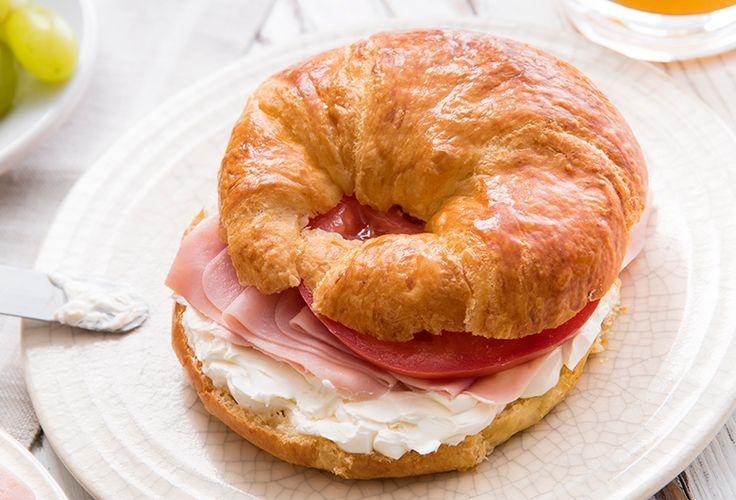 Desayunos - Recetas - Philadelphia