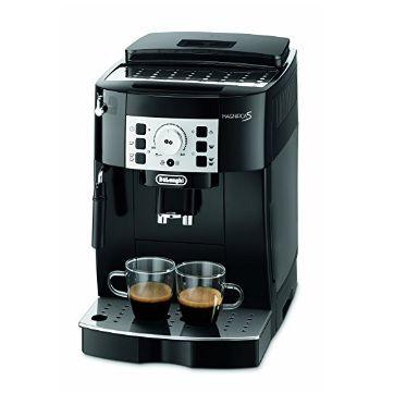 Cafetera superautomática Magnifica S DeLonghi #chollos #regalos  https://www.regalosychollos.com/regalos-originales/cafetera-superautomatica-magnifica-s-delonghi/