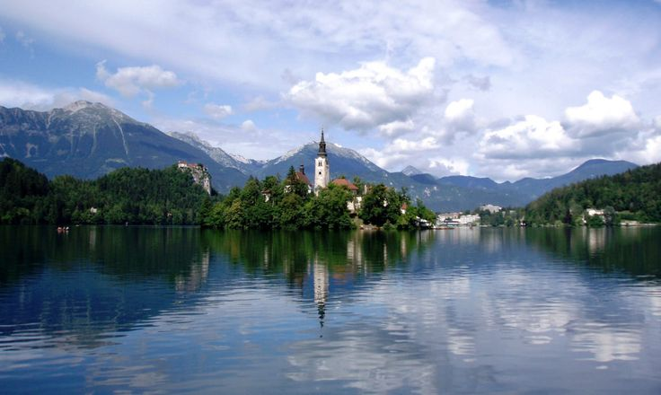 Slovenia becomes first EU nation to enshrine human right to water in their constitution The move is largely designed to keep corporations away from the country's precious drinking water supplies.