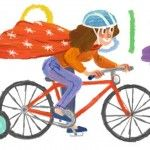 Mother's Day Google Doodle 2014