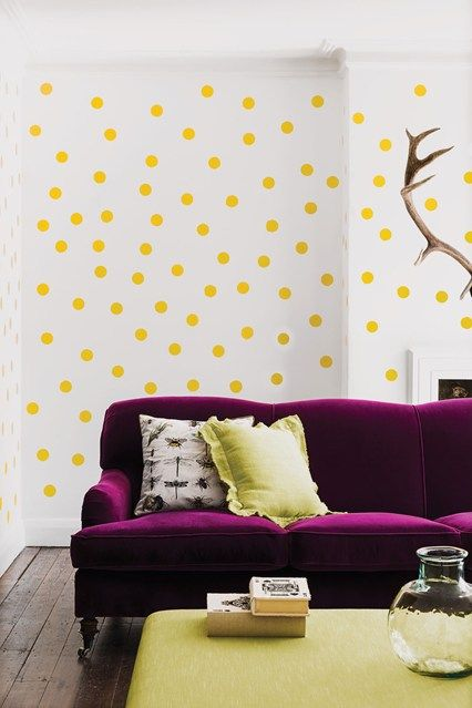 25 best ideas about polka dot bathroom on pinterest