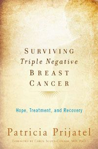 Triple Negative Breast Cancer Foundation launches (Un)common Knowledge, a Webinar series featuring perspectives on triple negative breast cancer.