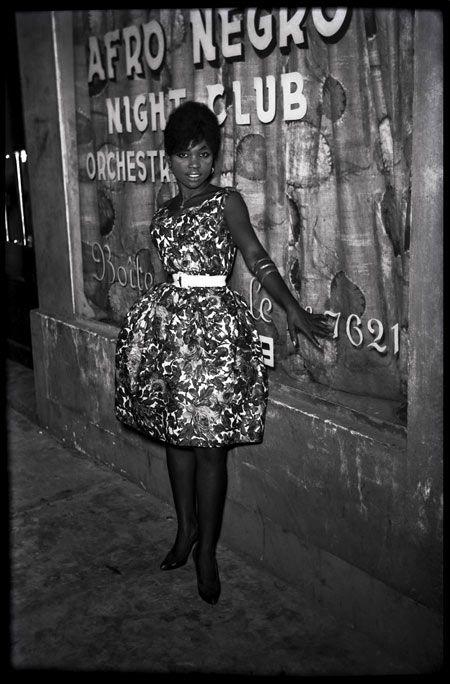 Untitled. 1960. Jean Depara. (via Raquel!)
