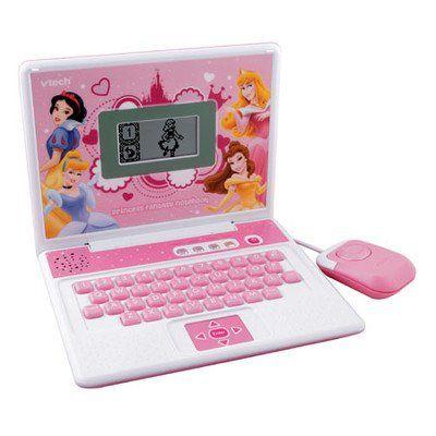 Disney Princess Vtech Toys for Girls This Holiday Season