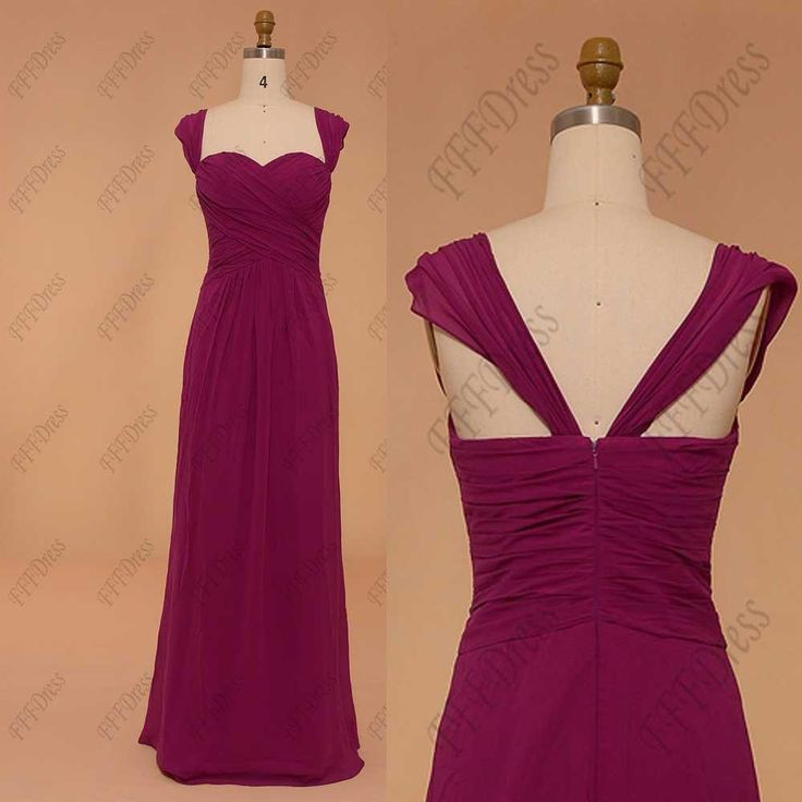 Best 25+ Magenta bridesmaid dresses ideas on Pinterest
