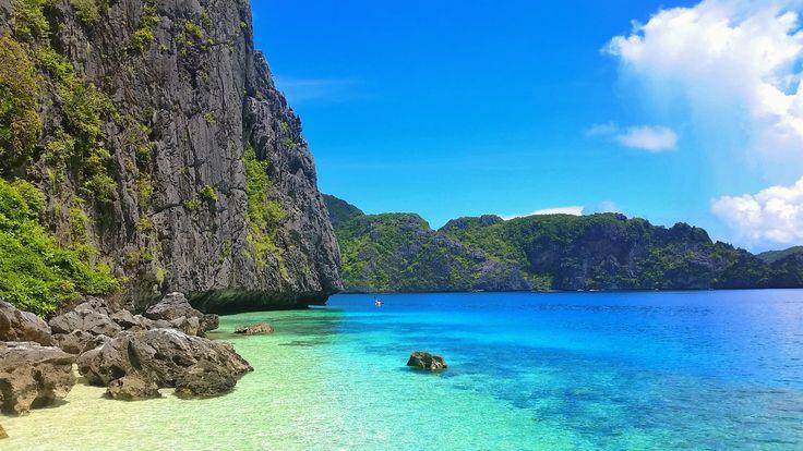 Talisay Island, El Nido, Palawan