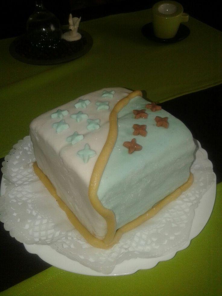 Névnapi torta!