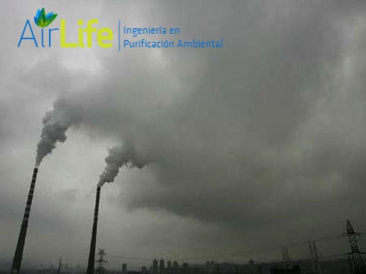 #airlife #aire #previsión #virus #hongos #bacterias #esporas #purificación  purificación de aire Airlife te dice. ¿qué es el dióxido de carbono? Dióxido de carbono (CO2), es un componente menor, pero muy importante de la atmósfera. Se libera en procesos naturales como la respiración y en erupciones volcánicas y a través de actividades humanas como la deforestación, cambio en el uso de suelos y la quema de combustibles fósiles. Desde el inicio de la Revolución Industrial (aproximadamente…