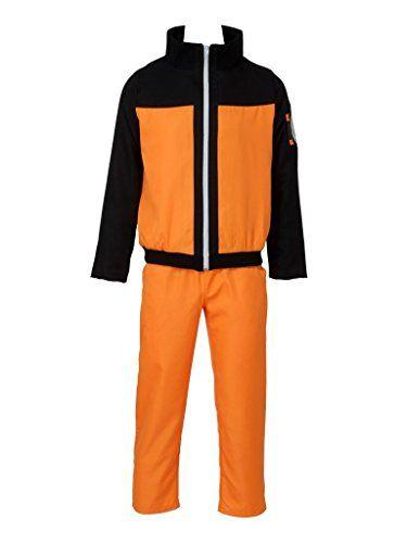 CosFantasy Naruto Shippuden Uzumaki Cosplay Costume Mp002181 L Buy Now