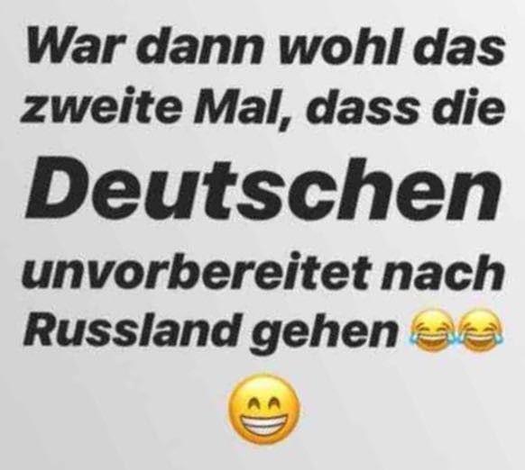 Wm 2018 lustig witzig Sprüche Bild Bilder Deutschland | Fußball