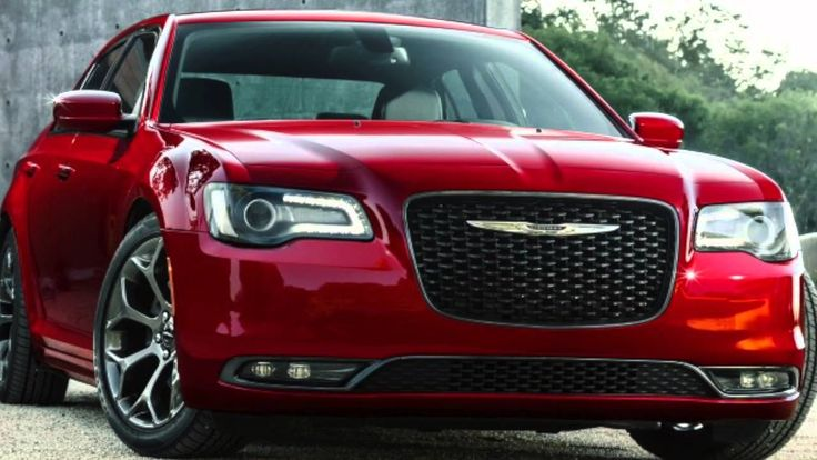 2016 Chrysler 300 S | Hebert's Town and Country in Shreveport ...