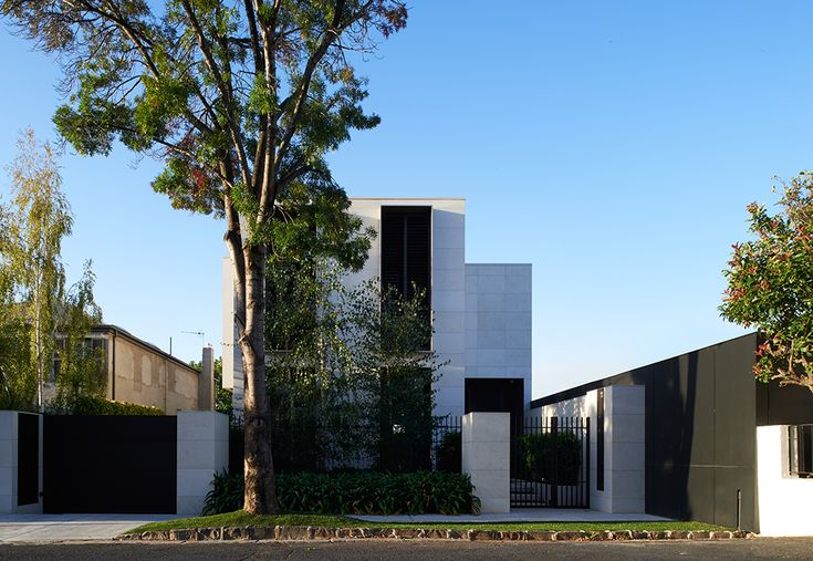 Architects & Interior Designers South Yarra | South Yarra House by Rob Mills