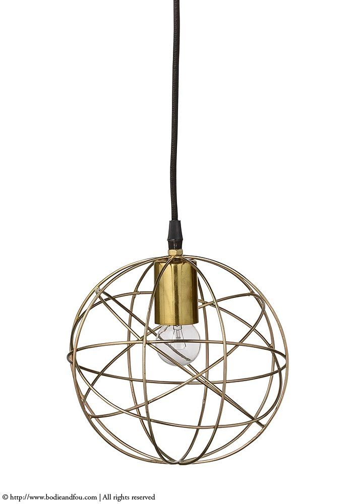 Lily brass pendant light from Bodie and Fou u2014 Bodie and Fou - Award  sc 1 st  Pinterest & 415 best Lucid Lighting images on Pinterest | Lighting ideas ... azcodes.com