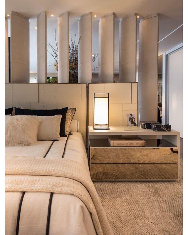 Details Suite Casal By Arquiteta Debora Aguiar Destaque Para Os