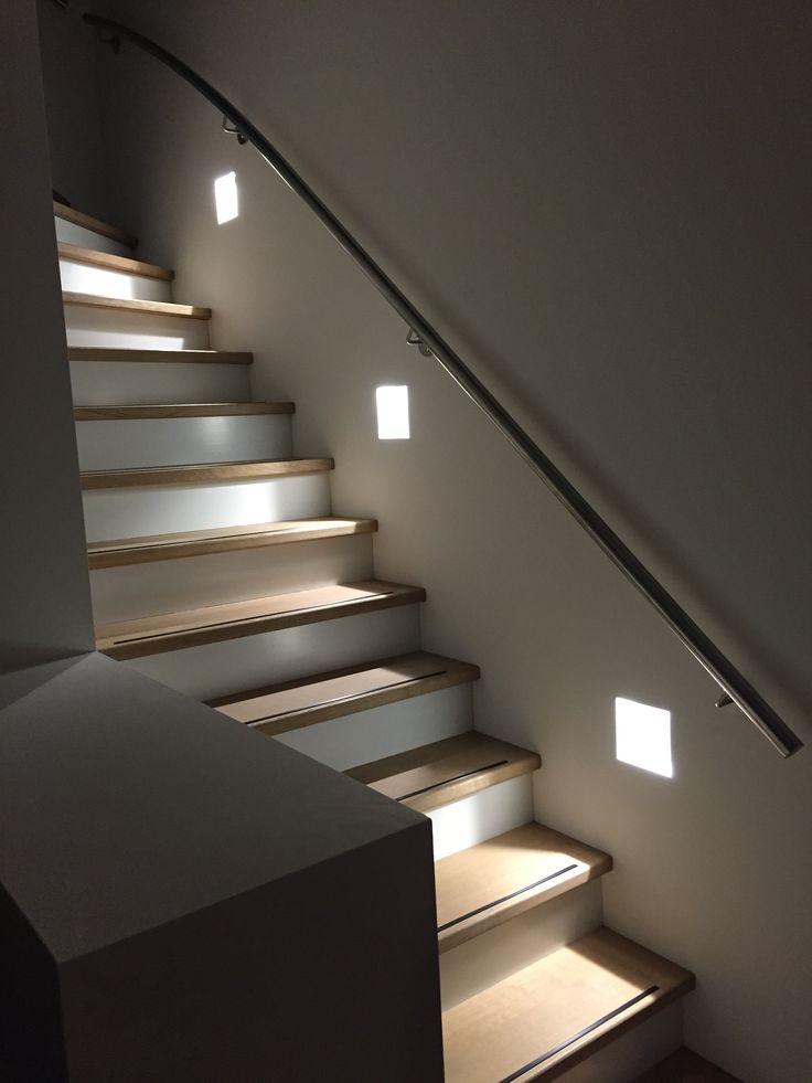 Inbouw deltalights verlichting dekru deltalight - led verlichting lights spots inbouwarmatuur muurspot lampen dekru geen Philips