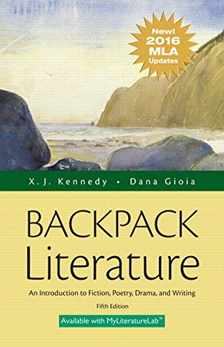 99 best books for transformation and knowledge images on pinterest backpack literature an introduction to fiction poetry drama and writing mla fandeluxe Gallery