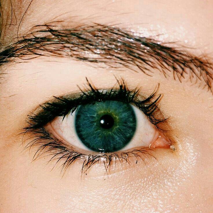 препятствует сине карие глаза фото внешней