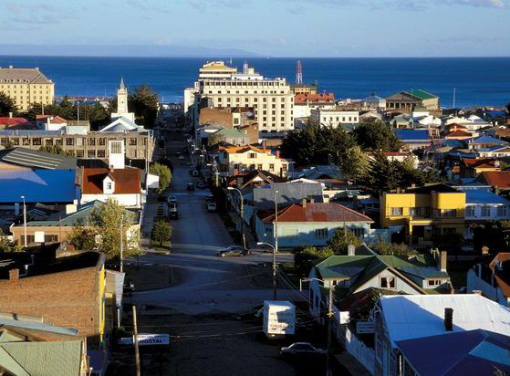 I love this country Chile but more importantly I love and adore this city! Punta Arenas