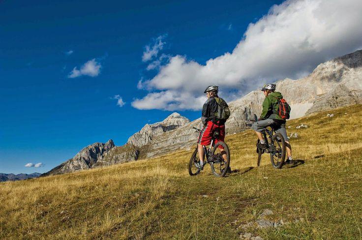 LA TORRETTA SKI & WELLNESS HOTEL: Vacanza Bike - PASSO DEL TONALE - LA TORRETTA