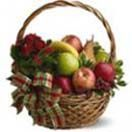Fresh Fruits Basket decorated with Flowers Available for Hyderabad delivery. Here you can find all types of gifts for any occasions in Hyderabad delivery.  Visit our site : www.flowersgiftshyderabad.com/Get-well-soon-Gifts-to-Hyderabad.php