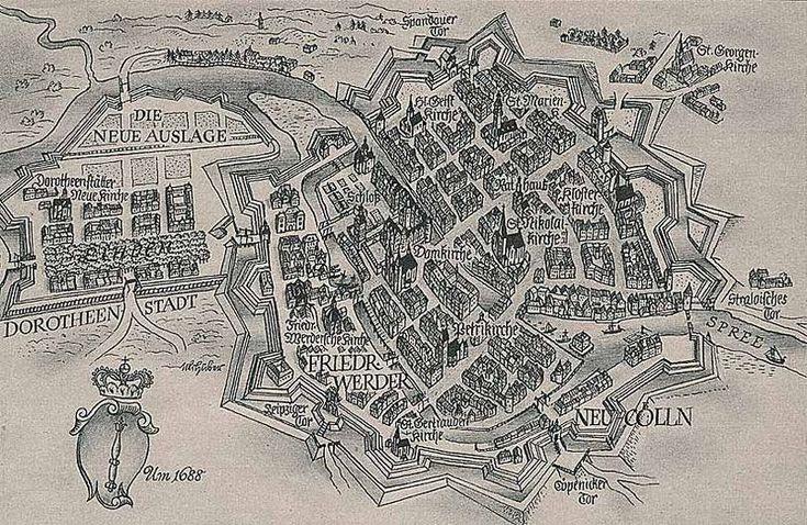 Die Spandauer Vorstadt (früher auch Spandauer Viertel genannt) ist ein historisches Stadtviertel im Berliner Ortsteil Mitte