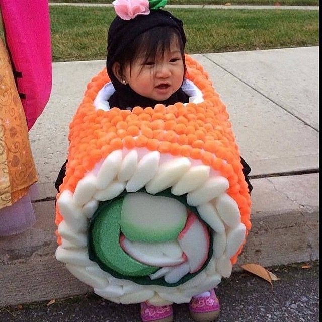 23 times halloween satisfied all your babycraving needs