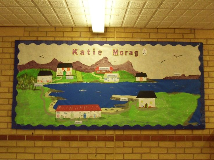 Katie Morag | Teaching Photos