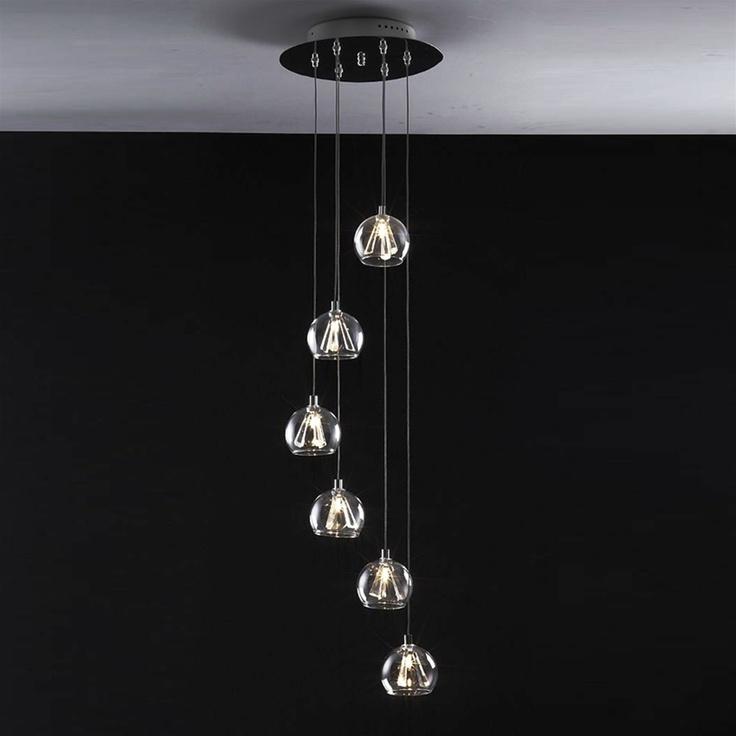 Pendulum Lights Kitchen Pinterest Lights And