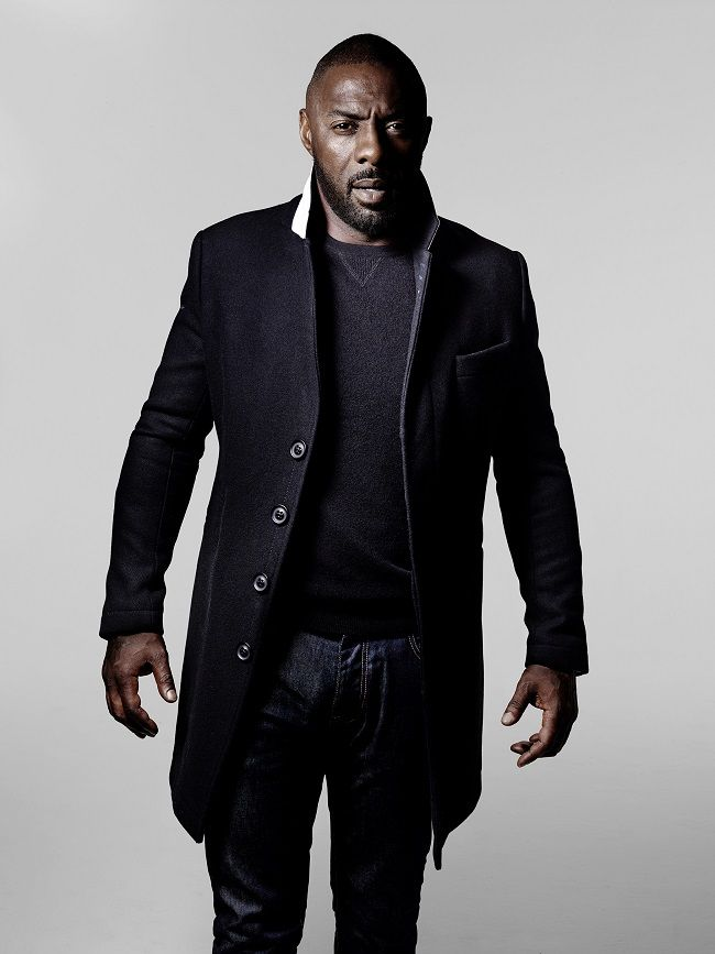 On the London launch of the new Superdry 2015 'luxe' menswear collection we speak to Idris Elba to find out how this collaboration came about.