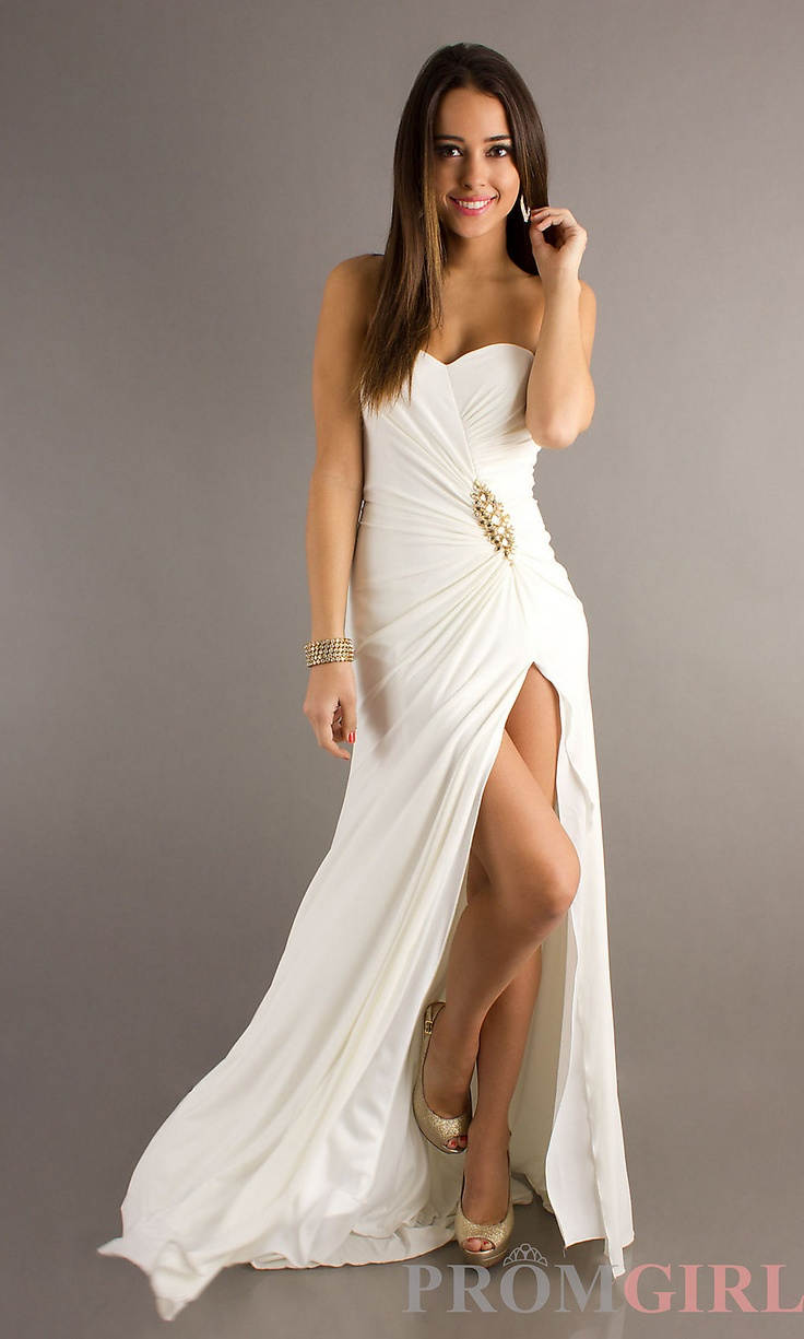 17 Best images about Evening wear on Pinterest | Long prom dresses ...