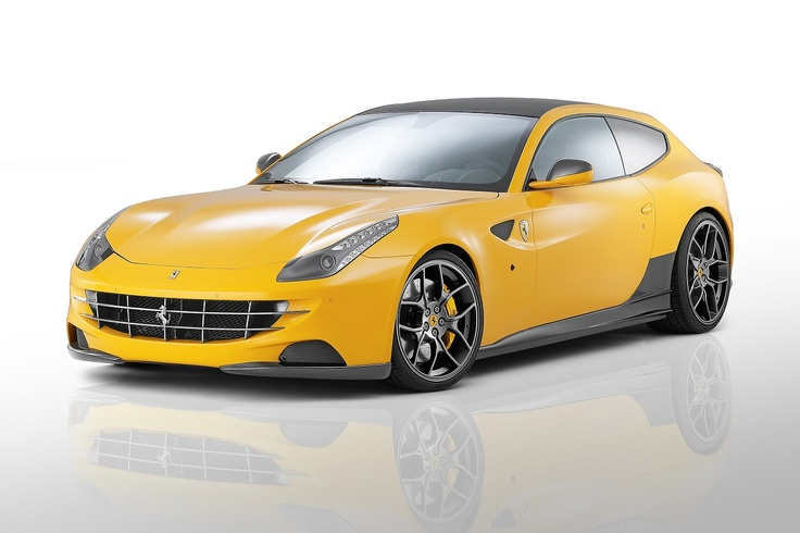 Lord I want one. Source below.  http://i.autoblog.com/photos/ferrari-ff-by-novitec-rosso/
