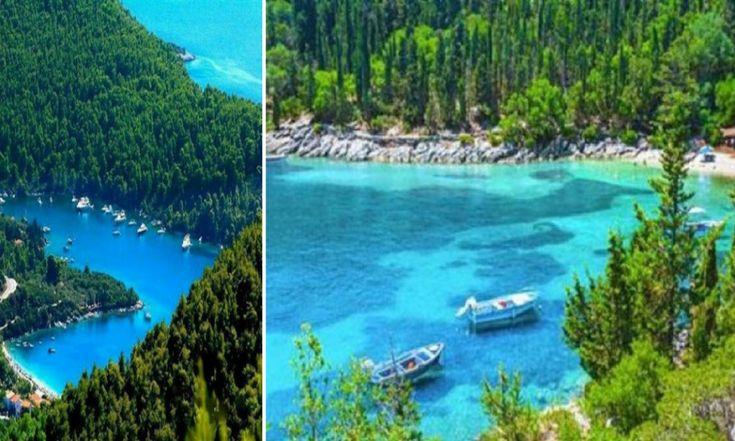 20 φωτογραφίες που αποδεικνύουν ότι η Ελλάδα είναι ένας επίγειος Παράδεισος