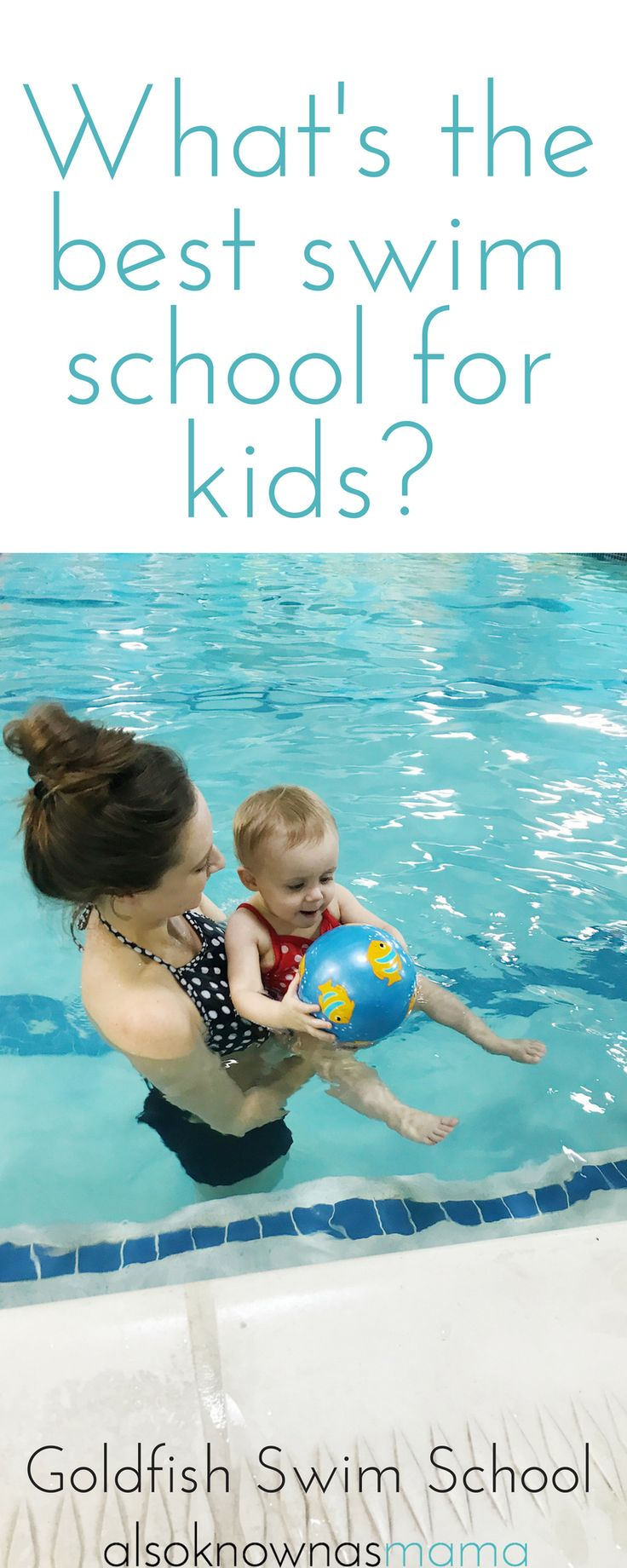 adult swimming lessons near me