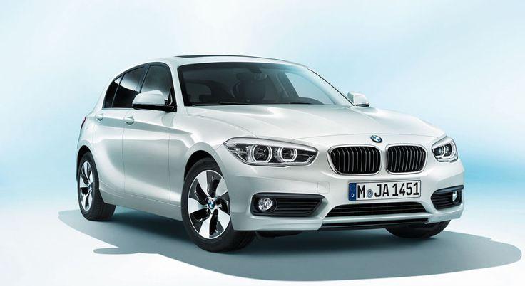 Yeni BMW 1 Serisi tanıtıldı  BMW'nin kompakt sınıftaki temsilcisi 1 Serisi, kapsamlı makyaj operasyonunun ardından yepyeni bir görünüme kavuşmuş. Yeni yüzüyle markanın diğer modellerine daha çok benzeyen otomobil, kaputu altında da küçük yenilikler bulunduruyor.
