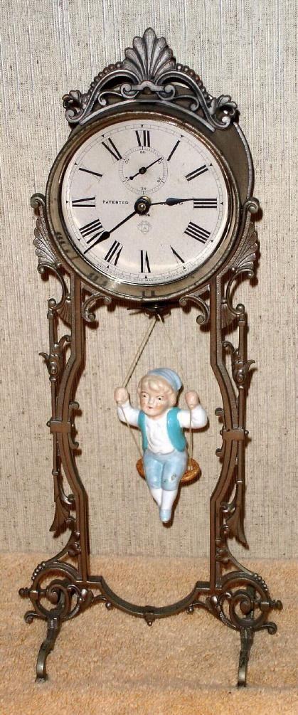25 Best Ideas About Antique Clocks On Pinterest Vintage
