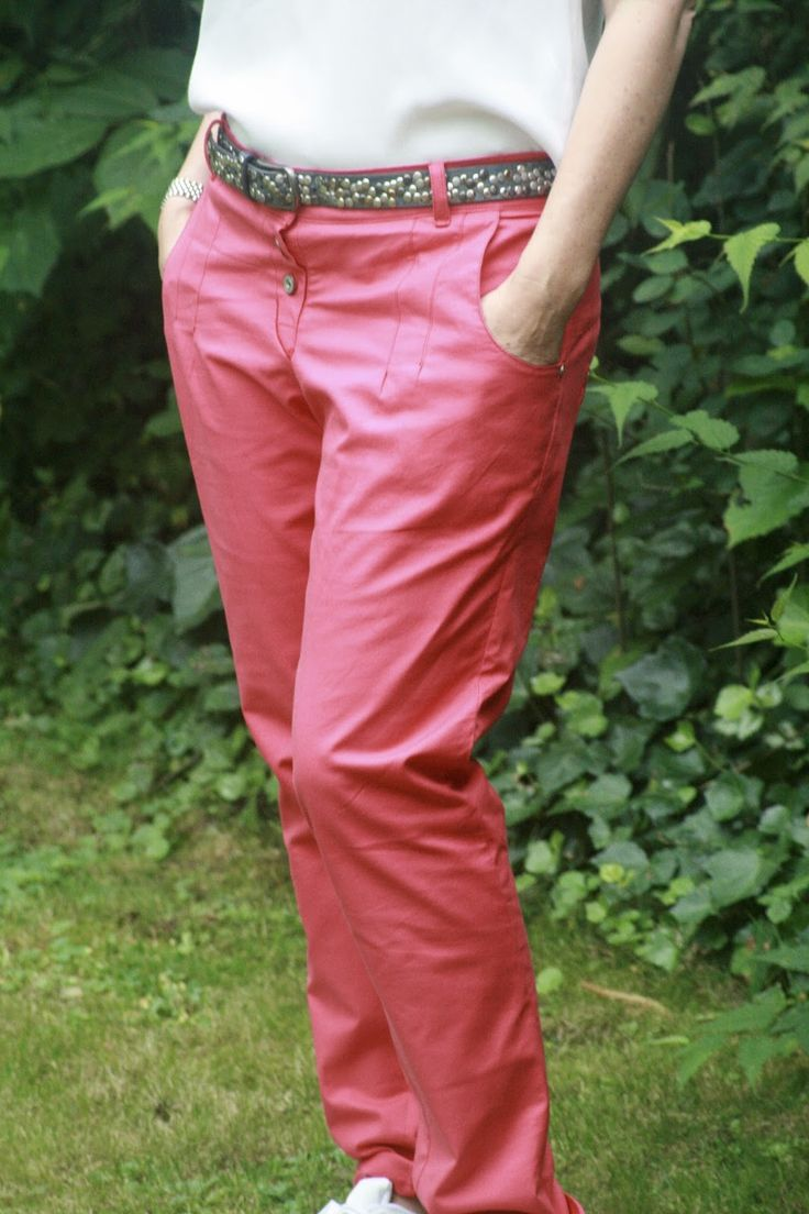 26 besten Sommer Mantel und Hose mit der Stoff-Schmie.de Bilder auf ...