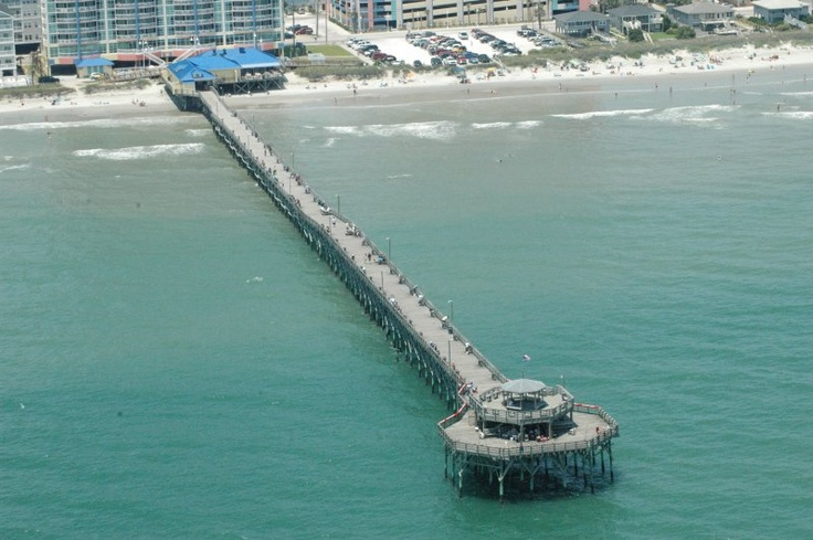 16 best images about home nmb on pinterest alabama for North myrtle beach fishing pier