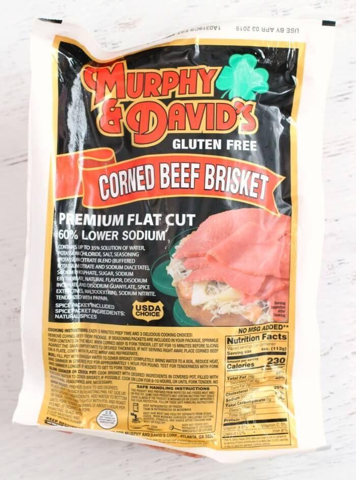 Corn Beef Recipes Instapot