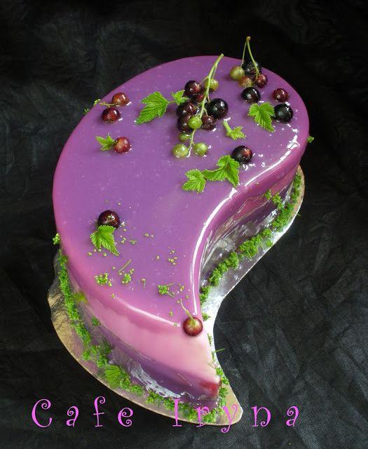 """Сafe Iryna: """"Вдохновение"""",ко дню рождения друга."""