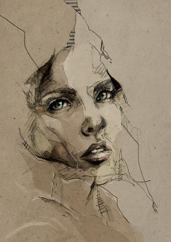Artworks by Mario Alba