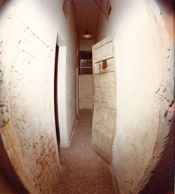 Tra il 1943 e il 1945, la casa dello Studente di Genova, in corso Gastaldi, fu la sede operativa di Gestapo e SS comandate da Friedrich Engel, che da qui ordinò la Strage della Benedicta (147 fucilati), la Strage del Turchino (59 fucilati), la Strage di Portofino (22 fucilati) e la Strage di Cravasco, nei pressi di Campomorone (20 fucilati). Nei sotterranei furono ritrovate quattro cellette  e la galleria delle torture, a oggi visitabili.