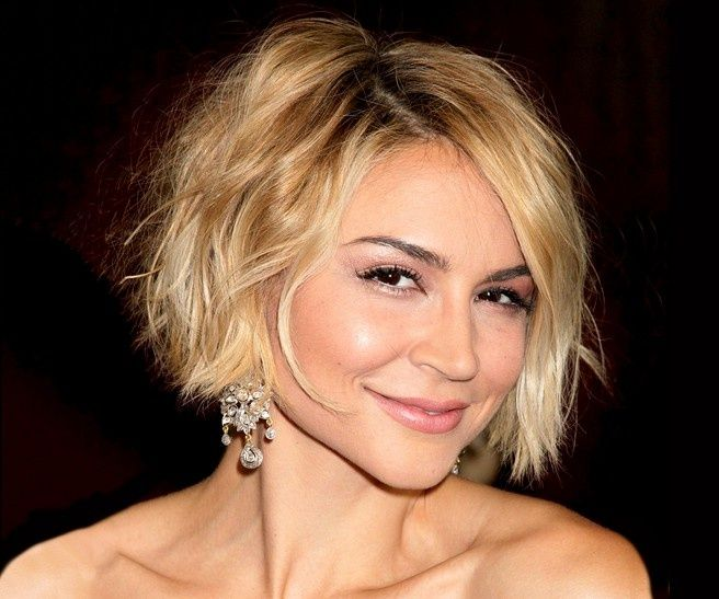 29 Awesome Bob Haircuts For Women Blond Bob Bobs And